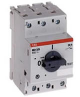 Abb Type Ms325 Manual Motor Protectors